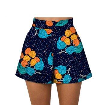 Cotton Beach Shorts